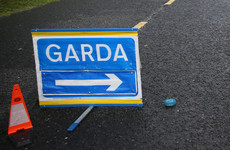 Man dies and boy injured in single-vehicle crash in Mayo
