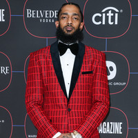 'Gone too soon': Tributes paid as rapper Nipsey Hussle shot dead in LA