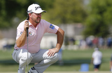 Graeme McDowell holds on in Dominican Republic for first PGA Tour win since 2015