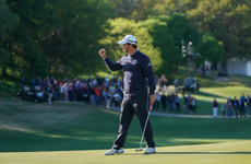 48th-seeded Kevin Kisner beats Kuchar to win WGC Match Play title