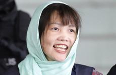 Kim Jong-nam murder suspect avoids death penalty