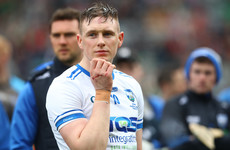 Where do Waterford now sit in the Munster hurling pecking order?
