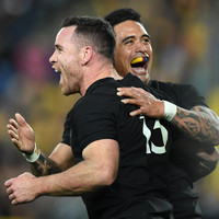 Crotty to call time on All Blacks career and move to Japan following World Cup