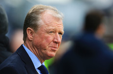 Former England boss Steve McClaren parts company with struggling QPR