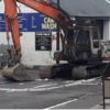 Investigation after 'brazen thieves' carry out seventh ATM robbery using digger in Northern Ireland