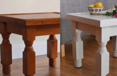 3 colourful DIY projects for your living room that are done in under an hour
