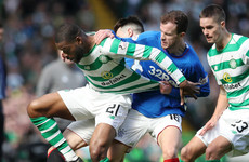 'Rangers should have been down to 9' - Celtic boss wanted more dismissals in Old Firm derby