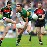 Good news for Mayo and Kerry as managers hopeful that stars set to come back from injury