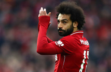 Mo Salah hits back at critics who have questioned his performances