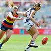'This is just a whole other level' - Clare star after scoring Grand Final goal in front of 53,000