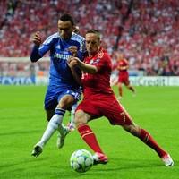 As it happened: Bayern Munich v Chelsea, Champions League Final