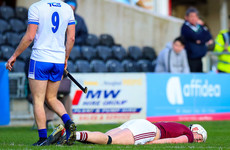 Cusack calls for GAA to address rule 'anomaly' after serious Canning injury