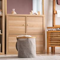 How do I keep the dirty laundry out of sight (and under control)?
