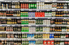 Drinking alcohol during teenage years linked with stunted brain growth