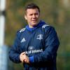 Fogarty 'in conversations' with IRFU over Ireland scrum coach job