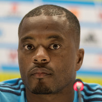 Paris prosecutors open proceedings against Patrice Evra for 'homophobic insults'