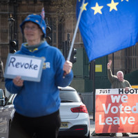 Rate the options: How would you vote on the Brexit plans before MPs tonight?