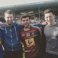 'A pleasure on and off the field' - Fundraising appeal for young Westmeath GAA man battling cancer
