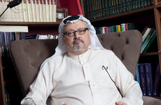 Washington Post claims children of murdered journalist Jamal Khashoggi are receiving 'blood money'