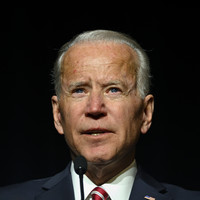 'He did grab me by the head': Second woman accuses Joe Biden of inappropriate touching