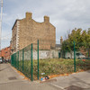Derelict site in Dublin City to be developed into apartment block to house the homeless