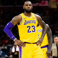 LeBron plans to be 'uncomfortable in the offseason' after being shut down by Lakers