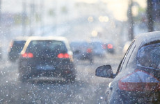 Met Éireann updates Status Yellow snow-ice warning as temperatures to drop to -1 degree tonight