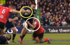 Analysis: Conan continues to press Ireland claims with sensational showing