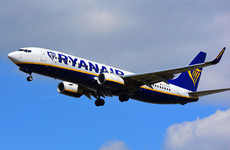 Ryanair claims to be 'greenest' airline following appearance on list of worst carbon polluters in Europe