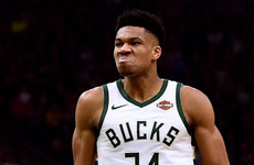 'I didn't think we would have the best record in the NBA' - MVP contender Giannis