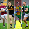 7 players from champs Corofin honoured in All-Ireland club football awards