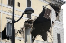 Death toll from Italy earthquake rises to four