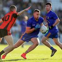 Controversial proposal to play Cork club games without county players defeated