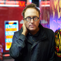 'I'm especially excited about being able to play people bespoke porn': Jon Ronson gets ready to visit Ireland