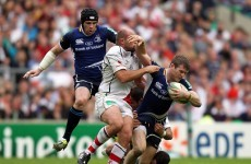 Rory Best: Defeat has to make us stronger for next year
