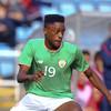 Southampton striker on trial at Championship club after helping Ireland reach U19 Euros