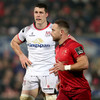 On-loan Nagle enjoying a new lease of life at Ulster