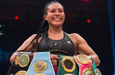 Undisputed 147-pound champ Braekhus eyeing 'very appealing' fight with Katie Taylor