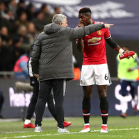 Mourinho fires thinly-veiled shot at 'His Excellency' Pogba over Rolls-Royce