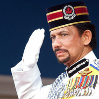 'A human rights pariah': Brunei implements death by stoning for gay sex and adultery