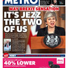 'Help me, Jeremy': UK front pages react to Brexit latest