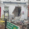 Gardaí investigating after thieves use digger to steal ATM in Monaghan