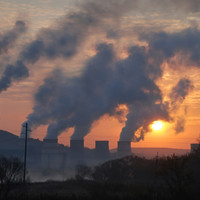 Children born today will die 20 months sooner than expected because of air pollution