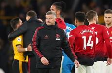 'Some days it just doesn't come off' - Pogba's form not a concern for Solskjaer