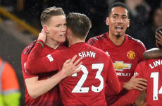 'How have we not won that game?' - United stunned by Wolves defeat