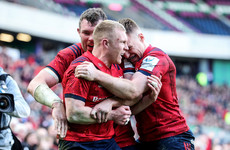 Ticket details announced for Munster's Champions Cup semi-final against Sarries
