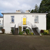 Georgian splendour in West Cork with a sauna and jacuzzi inside - yours for €480k
