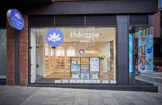 Beauty chain Thérapie is plotting a £50m blitz on Britain's 'struggling' retail market