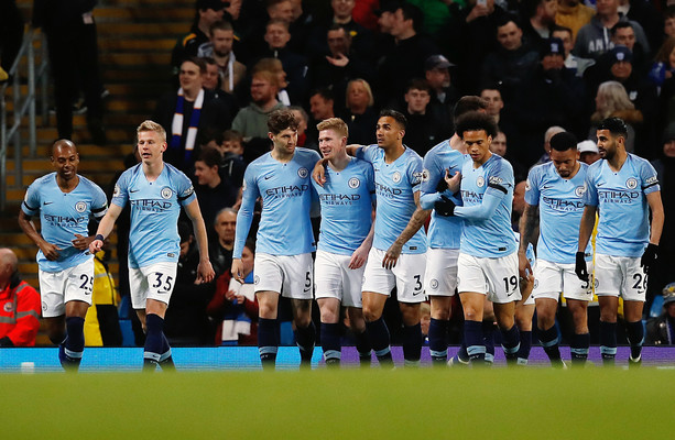 cfe1cbeedf49 As it happened: Manchester City vs Cardiff City, Premier League · The42