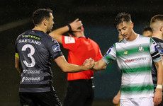 'To be honest, I don't care' - Dundalk not concerned by pace-setting Rovers